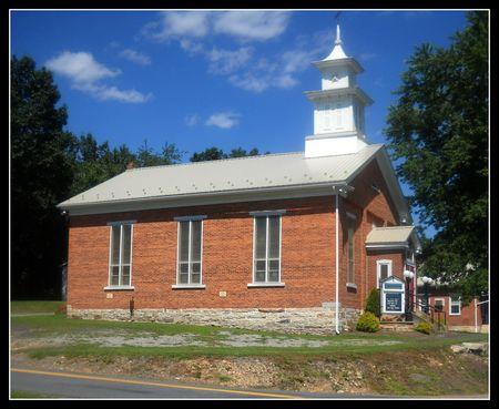 Barners Church